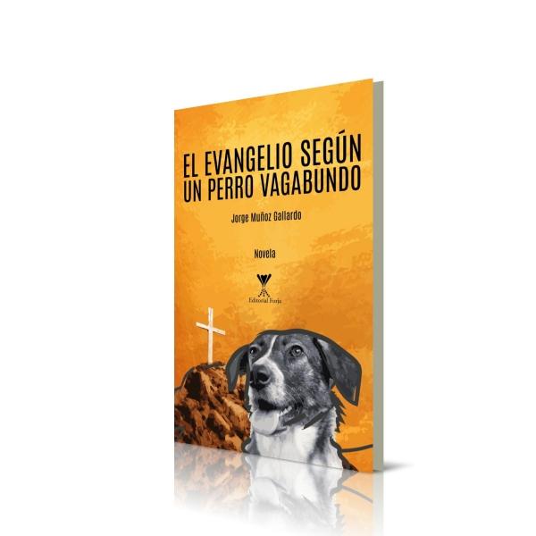 premios lector 2018 79 el evangelio segun un perro vagabundo