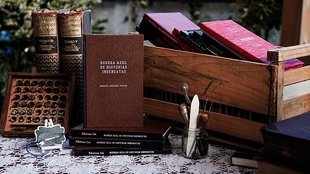 Lector.cl - Ediciones Liz