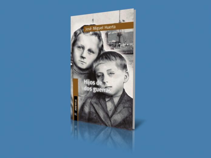 Lector.cl - Hijos de dos guerras